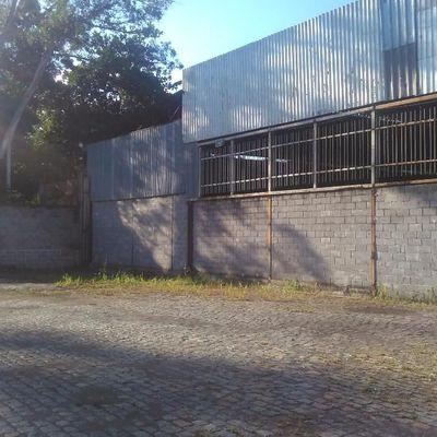Galpão 1.100 m² - BR-393 Rodovia Lúcio Meira, Barra Mansa - RJ