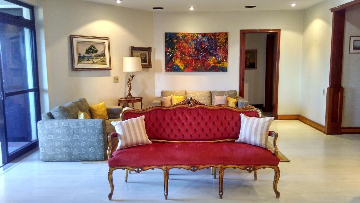 Apartamento Alto Padrão com 430 m² - Centro, Barra Mansa- RJ