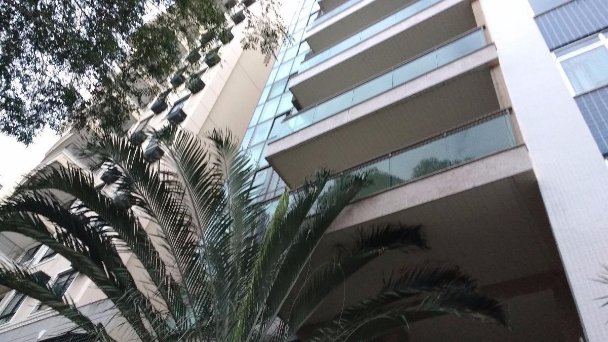 Apartamento 2 quartos (1 suíte) no Jardim Icaraí