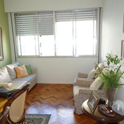 Apartamento Mobiliado Rio de Janeiro