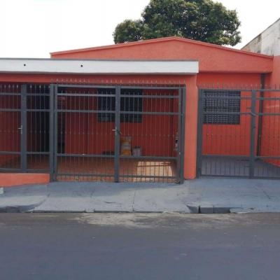 Casa com 3 quartos para Locação, Ipiranga - Ribeirão Preto