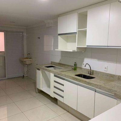 Apartamento com 3 quartos à Venda, Jardim América - Ribeirão Preto