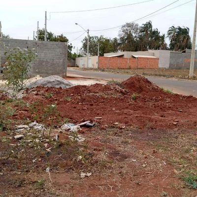 Lote/Terreno à Venda, Jardim Vilico Cantarelli - Ribeirão Preto