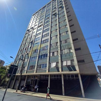 Apartamento com 3 quartos, Centro - Ribeirão Preto