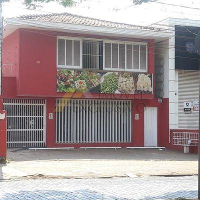 Salas Comerciais, Jardim Sumaré - Ribeirão Preto