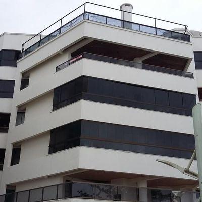 Apartamento frente mar - Itapema, Meia Praia, SC