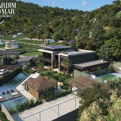 Condomínio Jardim do Mar Home Resort-Mariscal