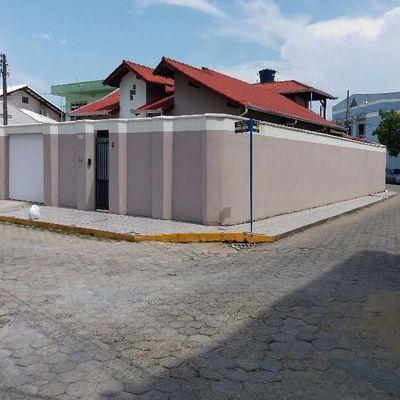 Casa - Navegantes - 5 Quartos