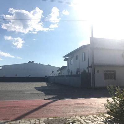 Terreno Comercial à Venda, Rua Blumenau, Itajaí.