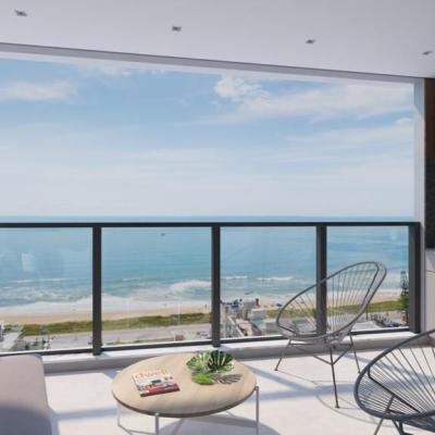 Pré Lançamento na Praia Brava-Ocean Wind Residence-03 suítes e 03 vagas