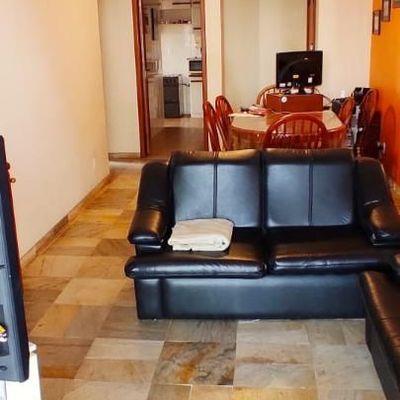 Apartamento de 03 dormitórios sendo 02 suites e 01 vaga de garagem privativa