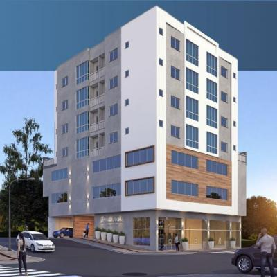 Safira Azul Residencial