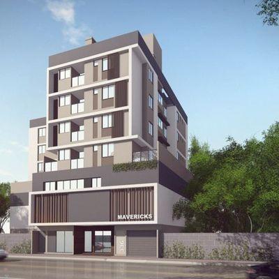 Pré Lançamento Maverickis Residence