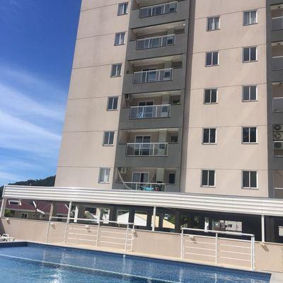 Apartamento à Venda em Balneário Camboriú com 2 Dormitórios Vaga de Garagem Privativa