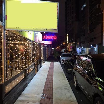Oportunidade! Restaurante próximo a avenida Brasil em pleno funcionamento no centro de Balneário Camboriú