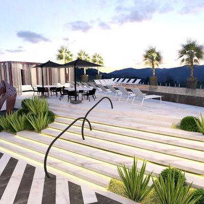 Lançamento! 04 dormitórios em localização privilegiada no centro de Balneário Camboriú