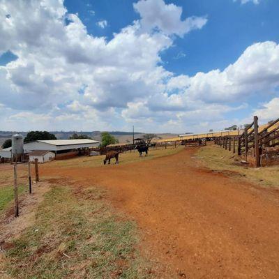 Fazenda Aragão
