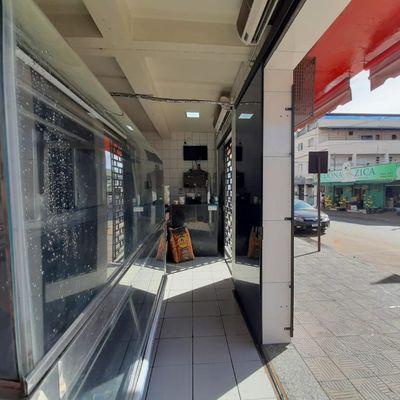 Comercial Vila Garcia