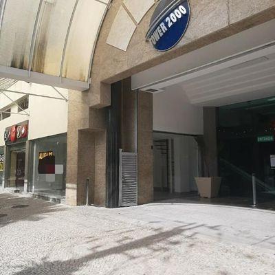 Excelente loja no centro de Niterói