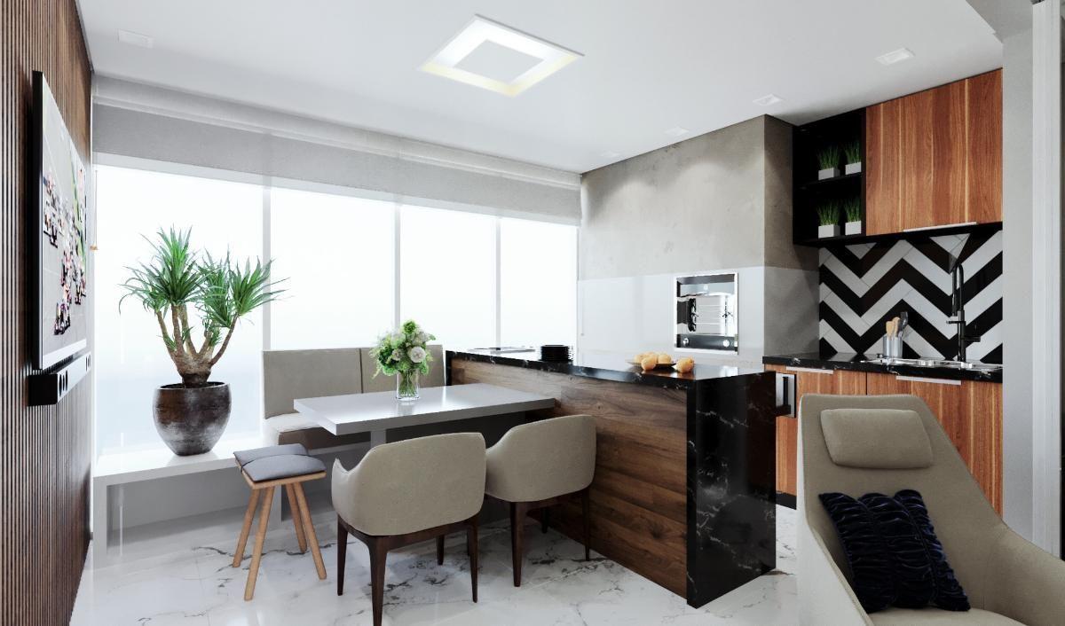 Espaço gourmet: como criar um em sua casa ou apartamento?