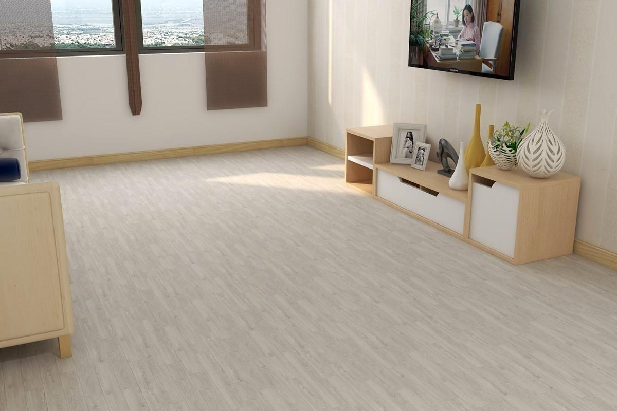 Qual a melhor maneira para limpar piso vinílico?