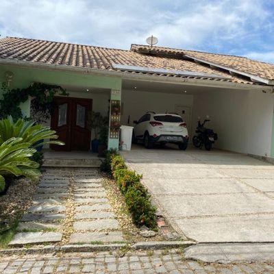 Magnífica Casa em Pendotiba