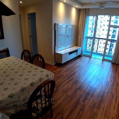 Excelente apartamento no Grand Life