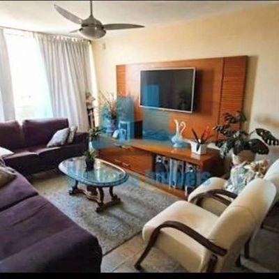 Ótimo apartamento 3 quartos em Icaraí