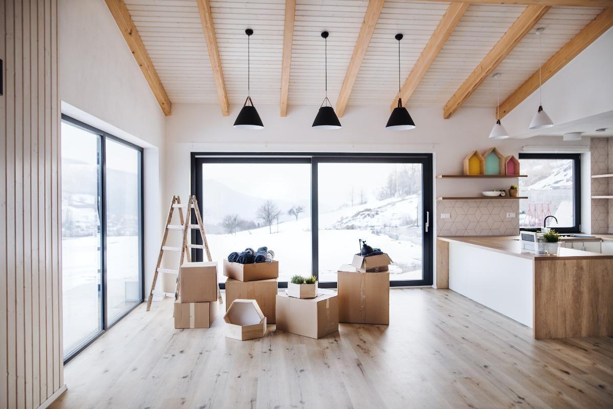 Como fazer mudança e proteger seus móveis?