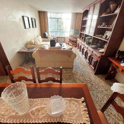 Amplo apartamento 3 quartos em Icaraí