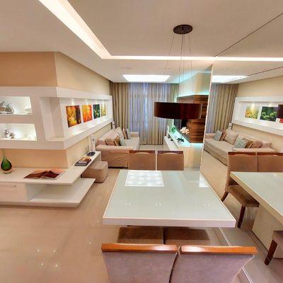 Excelente apartamento com lazer completo
