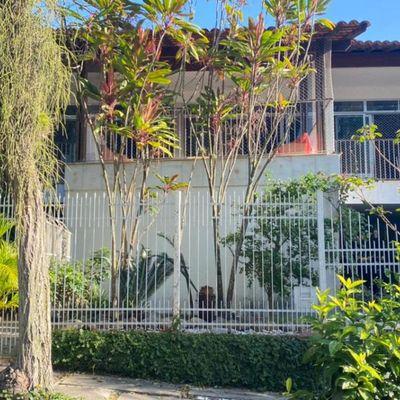 Excelente casa no charmoso bairro de São Francisco