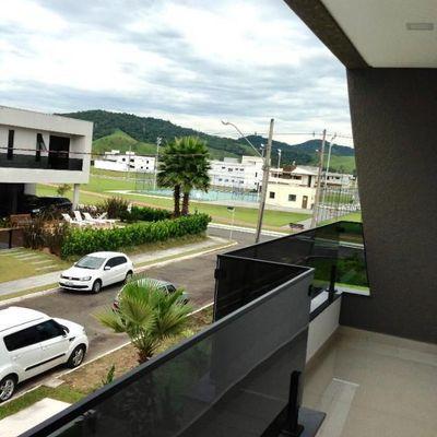 Casa com 3 suítes Alto Padrão Condomínio Caledônia em Camboriú