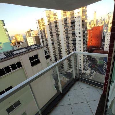 Apartamento 4 dormitórios Edifício Central no Centro de Balneário Camboriú