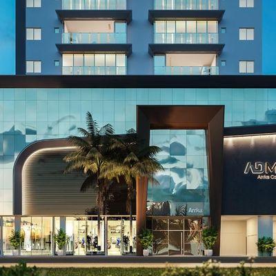 Sala comercial a venda Admirá Arrka Concept em Balneário Camboriú