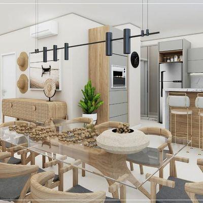 Apartamentos na planta a venda no centro de Balneário Camboriú