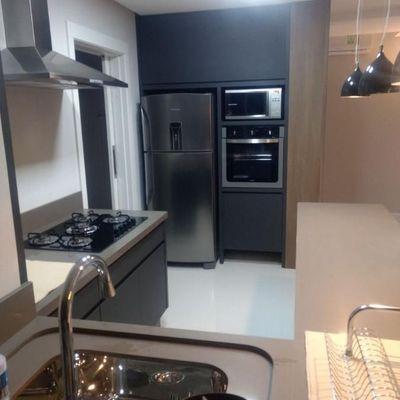 Apartamento com 3 suítes a venda no Edifício Alameda Jardins em Balneário Camboriú