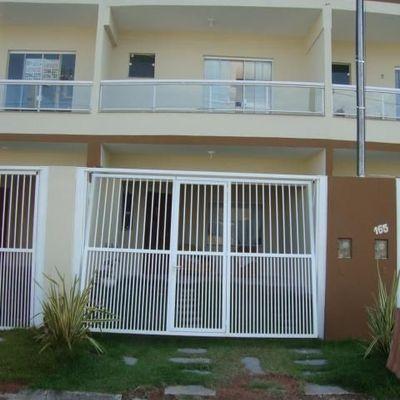 Sobrado 3 Dormitórios Centro em Camboriú