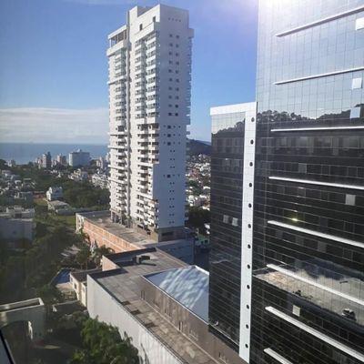 Sala Comercial para venda Riviera Concept na Praia Brava em Itajaí