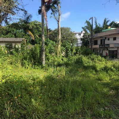 Terreno a venda na Praia Brava em Itajaí