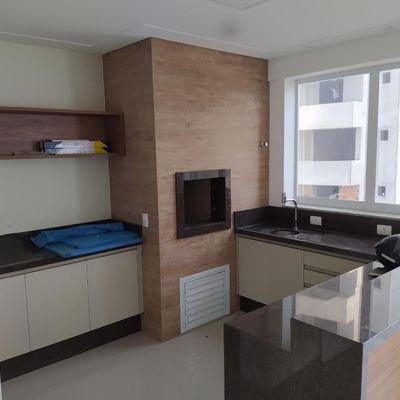 Apartamento Alto Padrão a venda Edifício Cidade De Pádua em Balneário Camboriú
