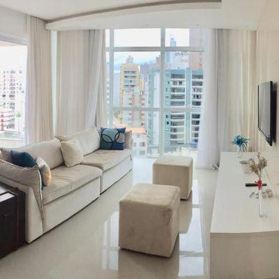 Cobertura Duplex 4 Suítes Edifício Portinax Residence no Centro em Balneário Camboriú