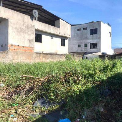 Terreno 237m² Próximo 5ª Avenida em Balneário Camboriú.