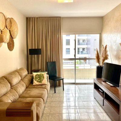 Apartamento 2 Dormitórios Condomínio Uirapuru no centro de Balneário Camboriú