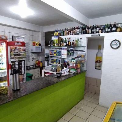 Restaurante Completo já com Clientela em Balneário Camboriú