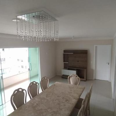 Locação Apartamento 4 Dormitórios no centro de Balneário Camboriú