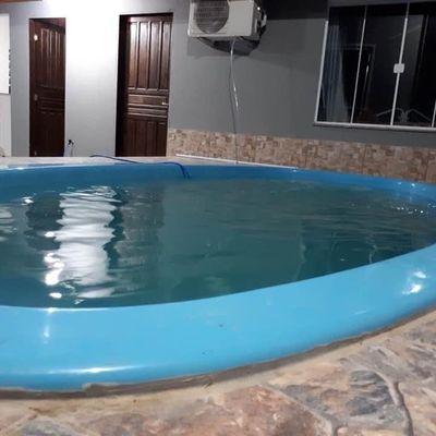 Casa 3 Dormitórios em Ilhota
