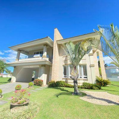 Casa em Condomínio Horizontal Praia Brava em Itajaí