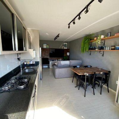 Apartamento 2 Dormitórios Edifício Kaema em Camboriú