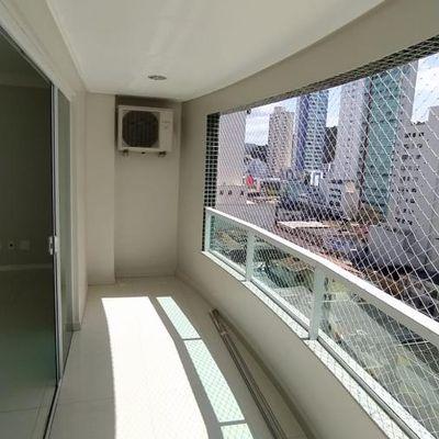 Apartamento 4 dormitórios Edifício Dom Pascoal Centro Balneário Camboriú